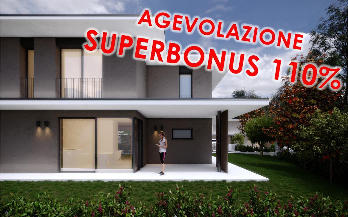 Residence Bottere-Superbonus 110%- Ponzano, Treviso